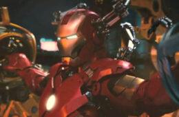 The Reality of Iron Man